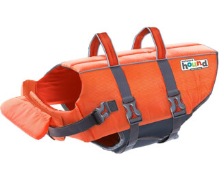 Featured Best Affordable Dog Life Vest
