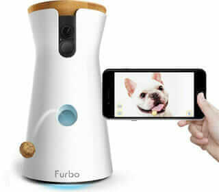 Furbo Smart Dog Camera