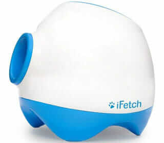 ifetch Dog Ball Launcher