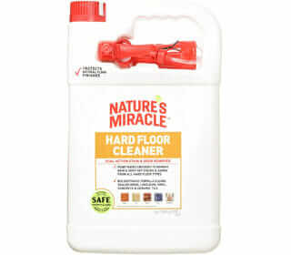 Featured Best Hard Floor Cleaner For Dog Mess