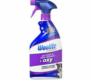 Woolite Dog Stain Carpet Cleaner