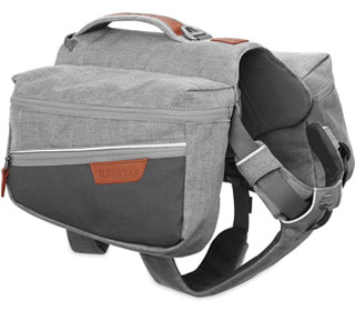 Featured Best Urban Dog Saddle Bag