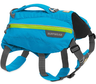 Featured Best Hiking Running Dog Saddle Bag