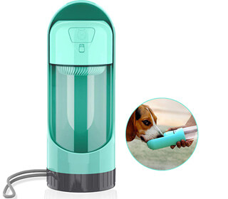 UPSKY Dog Water Bottle