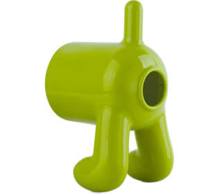 AnyPaws Wall Mounted Poop Bag Holder