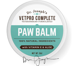 Featured Best Paw Balm For Healing Cuts And Scratches