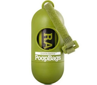 Featured Best Hard Plastic Poop Bag Holder