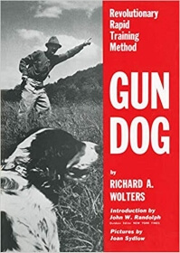 Featured Best Hunting Dog Training Book
