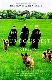 Featured Best Dog Training Book 2019