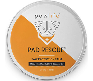 Pawlife Pad Rescue