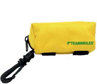 Tearribbles Lightweight Poop Bag Holder