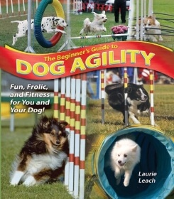 Featured Best Dog Agility Training Book