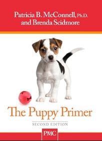 The Puppy Primer Book Cover