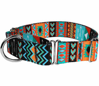 Featured Best Wide Martingale Collar