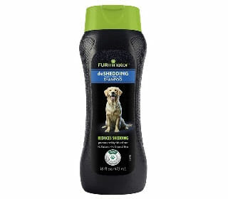 Featured Best Deshedding Dog Shampoo