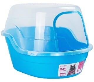 Featured Best Enclosed Litter Box